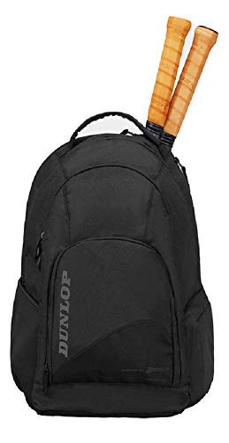 Dunlop CX Performance Tennis Backpack (Black) ()