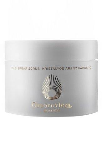 Omorovicza Gold Sugar Scrub-6.76 oz by Omorovicza
