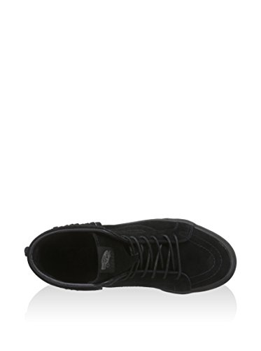 Vans Zapatillas abotinadas U Sk8-Hi Moc Negro EU 41 (US 8.5)