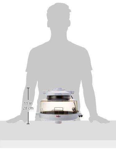 Koolatron Z100B Total Chef Oven by Koolatron (Image #4)