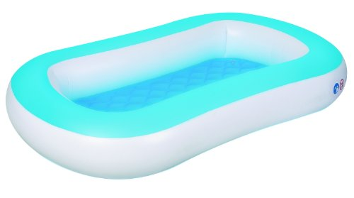 Baby Pool - Giant Infant Pool - Measures an Impressive 64