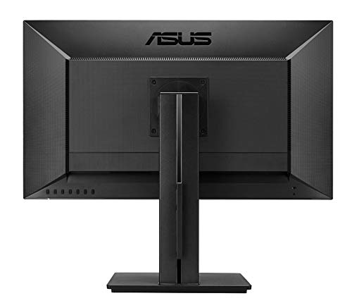 "ASUS PB287Q 28"" 4K/ UHD 3840x2160 1ms DisplayPort HDMI Ergonomic Back-lit LED Monitor"