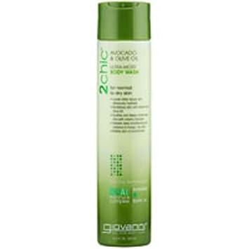 baf11cfaa603 Amazon.com : Giovanni Hair Care Products Body Wash - 2chic - Ultra ...