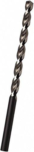 15//32 11.91 mm 130 Degree GUHRING 9005350119100 GT100 HSS Parabolic Taper Length Drill 8.1 Overall Length 10xD