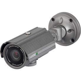 Speco HTINT702T Intensifier T HD-TVI 2MP Bullet Camera, Indoor/Outdoor, 5-50mm Fixed Lens (HTINT702T)