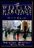 The Western Heritage, 1300-1815, Kagan, Donald M. and Ozment, Steven, 0134392582