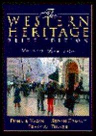 Western Heritage, The Brief Vol. II: Since 1648