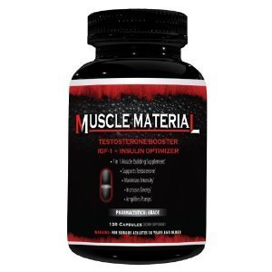 Testosterone Booster-Muscle
