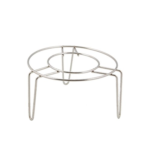 Metal Wire Rack Stand Kitchen Cookware Steamer 5 5/8 Inch