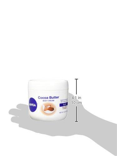 NIVEA Cocoa Butter Body Cream 15.5 Oz 5