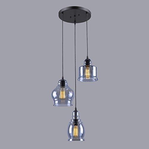 CLAXY Ecopower Chandelier Lighting Fixture 3 product image