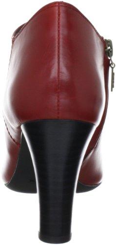 2 Femme Donna D24q3w00081c7000 Boots rot Marian Rouge Geox zaBqwEw