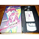 Jem:Princess & the Singer [VHS]