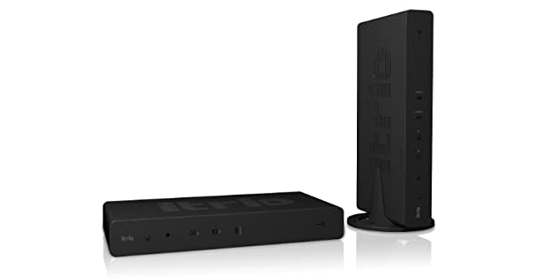 Amazon.com: iTrio Wireless HD TV & Transmisor/Receptor de ...