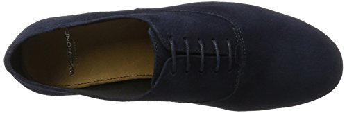 Vagabond Damen Clara Oxford Blau (Dark Blue)