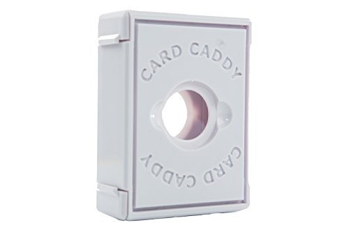 Card Caddy Single Decker, ()
