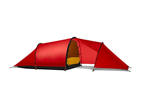 Hilleberg-Anjan-GT-Tent-3-Person-3-Season-Red-One-Size