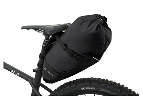 Vaude bolsa de bikepacking Trailsaddle BICICLETAS Y PIRULETAS 1