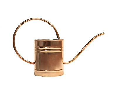Master Craft 1.6 Liter Copper Watering Can