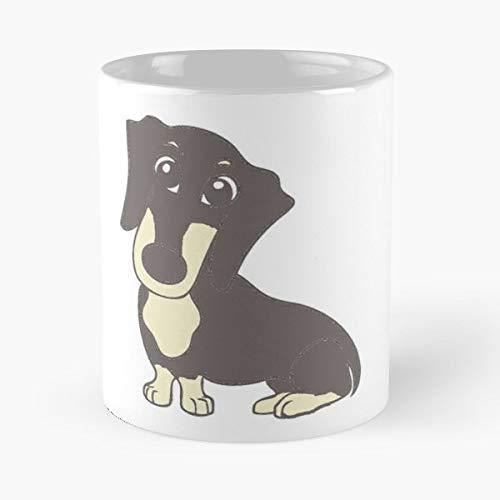 Dog Pet Akc Dachshund - Coffee Mug And Tea Cup Gift 11 Oz Best Mugs For Choose
