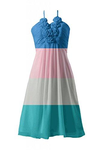 Daisyformals Corset Robe Partie D'une Ligne-robe D'honneur Longueur Genou (de Bm325s) D'autres Couleurs