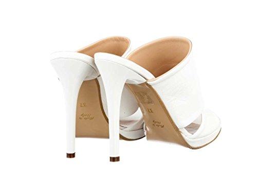 Sandalen Sandaletten aus Leder Schuhe Damen RIPA shoes - 55-263