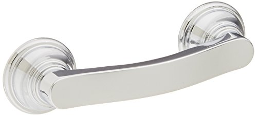 Moen YB8207CH Rothbury Cabinet Knob and Drawer Pull, Chrome by Moen