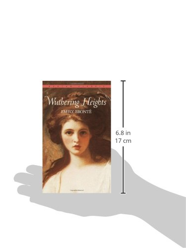 Wuthering-Heights-Bantam-Classics