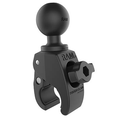 "RAM MOUNTS (RAP-400U Small Tough-Claw with 1.5"" Diameter Rubber Ball from RAM MOUNTS"