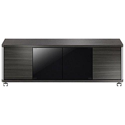 朝日木材加工 52V型まで対応 テレビ台 ハイタイプADK GD style AS-GD1200H B00VHNB882  幅1200高さ418mm