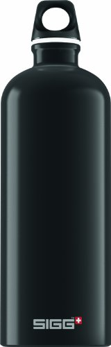 Sigg 8327 10 TWBS Traveller Water Bottle product image