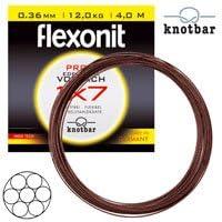Flexonit 1x7 0,27mm 7kg 4m