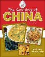 The Cooking of China Front Cover