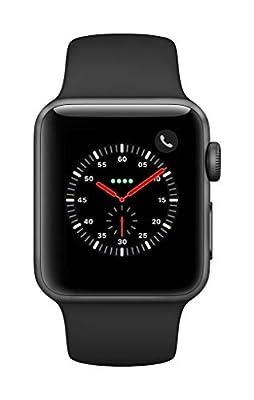 AppleWatch Series3 (GPS+Cellular)