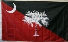 GAMECOCKS COLORS South Carolina SC, 3'x5' FLAG (South Gamecocks Carolina Flag)