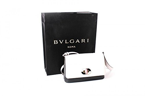 Bvlgari Bag Handcarry Bowling Icona 37227, - Bag Black Bvlgari