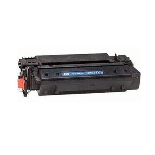 Generic Compatible Toner Cartridge Replacement for HP Q6511X (Black)