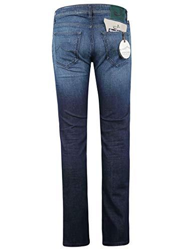 Jacob Blu Pw62200540001 Cohen Cotone Uomo Jeans zHrRxwqHtX