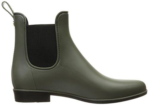 Sam Edelman Womens Tinsley Rain Boot Moss Green Matte