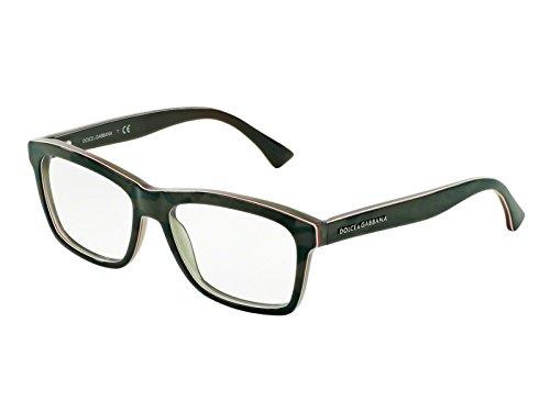 Luxottica Eyeglasses Dolce e Gabbana DG 3235 2952 CAMO/FL...