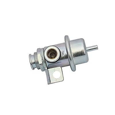 Christmas Deal VioGi New Fuel Injection Pressure Regulator Fit Buick Pontiac Chevrolet Oldsmobile PR234