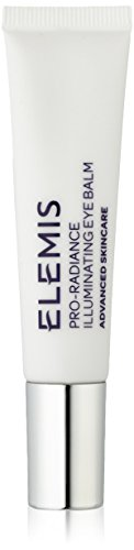 Elemis Eye (ELEMIS Pro-Radiance Illuminating Eye Balm, Brightening Eye Balm, 0.3 fl. oz.)