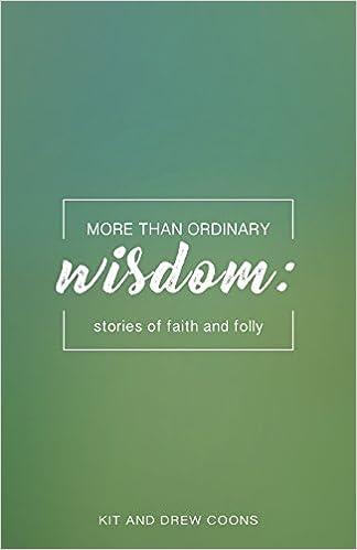 Ordinary Wisdom