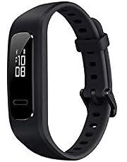 ساعة ذكيه لتتبع اللياقة البدنية ماركة هاواوي باند 3 اي- أسود