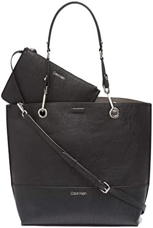 Calvin Klein Sonoma Reversible Novelty North/South Tote Handbag