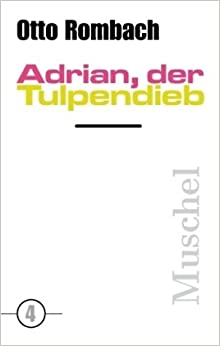 Adrian, der Tulpendieb: Amazon.de: Kowalski, Laabs