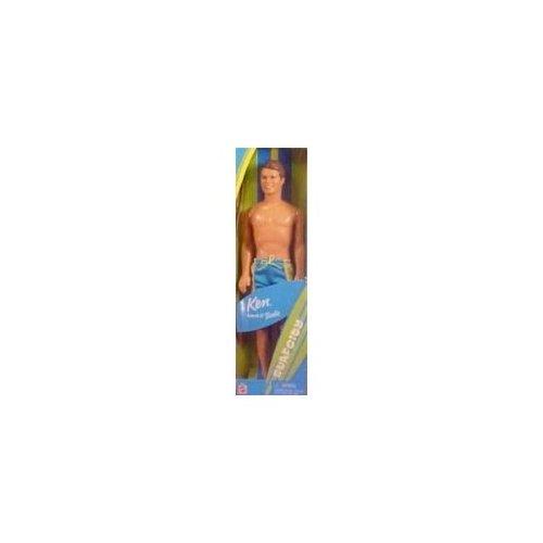 Ken - Friend of of of Barbie Surf City 2000 Doll 7ff473