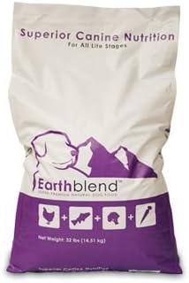 Earthblend Super Premium Natural Dog Food