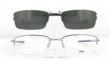 0865e01cb9 Amazon.com  OAKLEY RHINOCHASER-OX3111-52X19 (Frame NOT Included ...