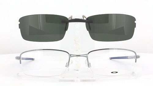 OAKLEY RHINOCHASER-OX3111-52X19 (Frame NOT - Eyeglasses Name Brand Top